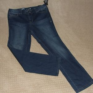 Lane Bryant Simply Straight Jeans NWT 18